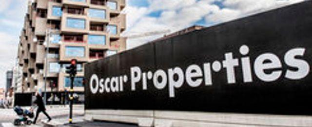 Oscar Properties rasar på börsen efter vinstvarningen