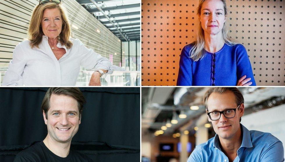 Få koll på fintech och träffa startups som utmanar bankerna