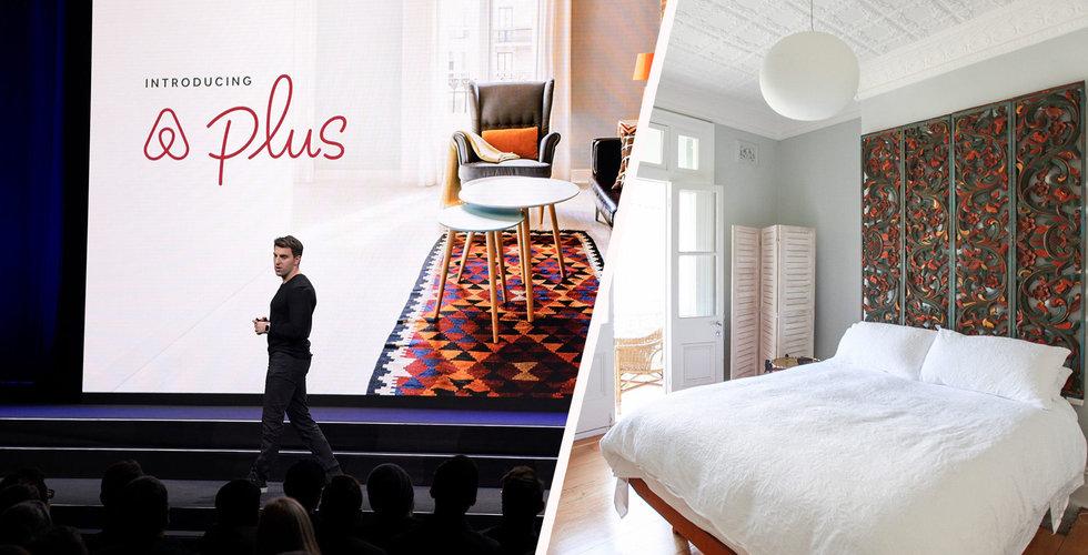 Siffror från Airbnb visar hur mycket svenskarna tjänat på att hyra ut sitt boende