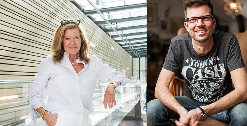 Bokföringsappen Wint tar in 20 miljoner från fintechveteraner