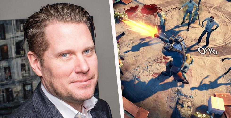 THQ Nordics köpfest fortsätter – slukar tre bolag