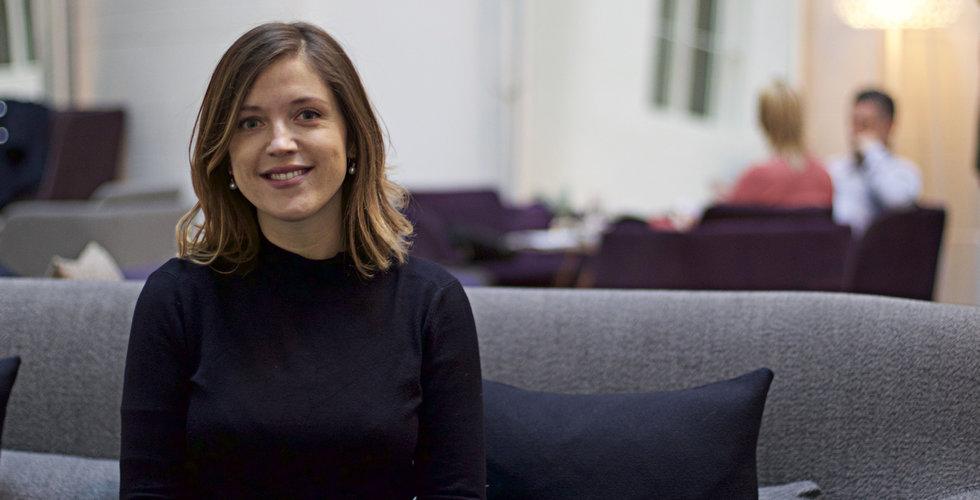 """Paula Dahlström: """"Bäst om man kan begränsa sitt oroande till 30 minuter"""""""