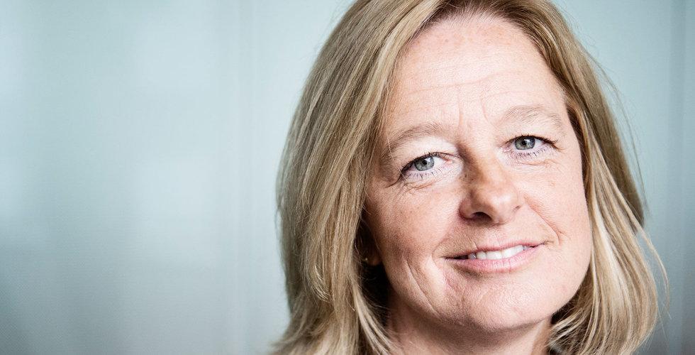 Breakit - Allison Kirkby lämnar Tele2 – Anders Nilsson tar över