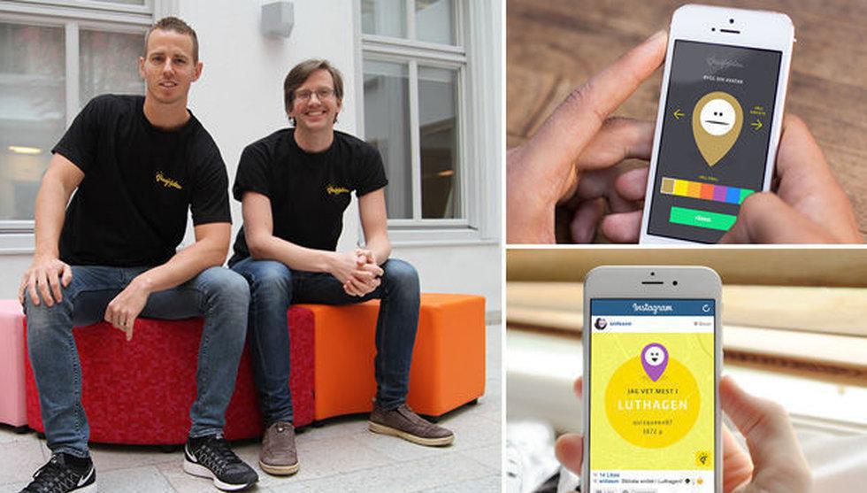 Breakit - Vad heter svenska frågespelet som ska utmana Quizkampen?