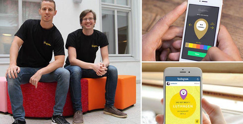 Vad heter svenska frågespelet som ska utmana Quizkampen?