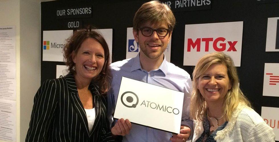 Niklas Zennströms bolag Atomico blir ny partner till startuphubben SUP46