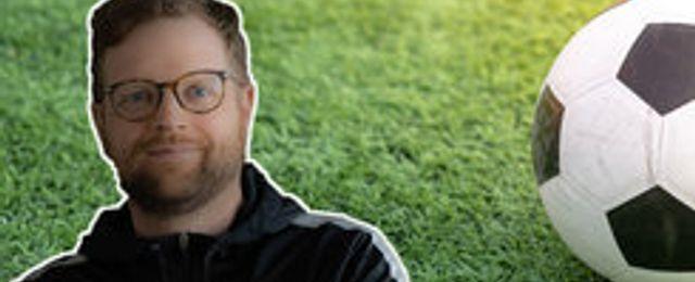 Han fixade ekonomin åt startups – nu skapar han organisk tillväxt på landet