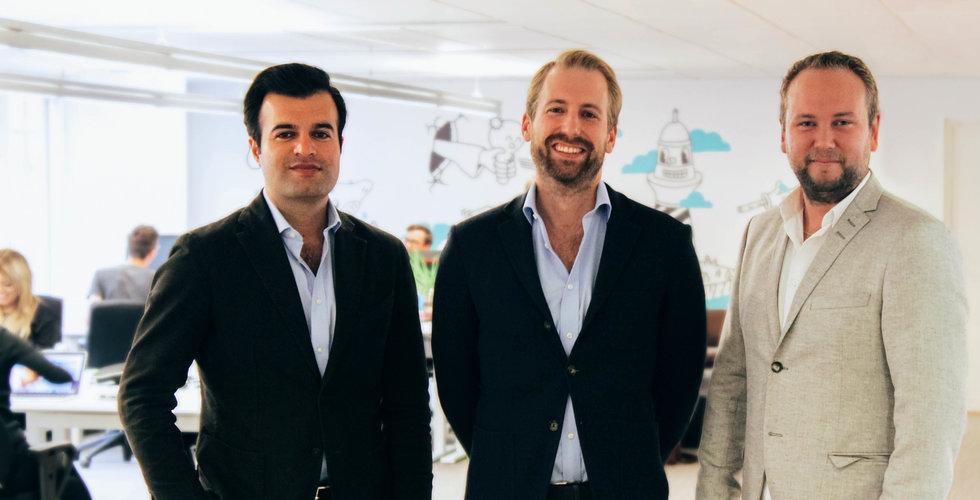 Fakturatjänsten Billogram tar in 54 miljoner kronor – ska massrekrytera