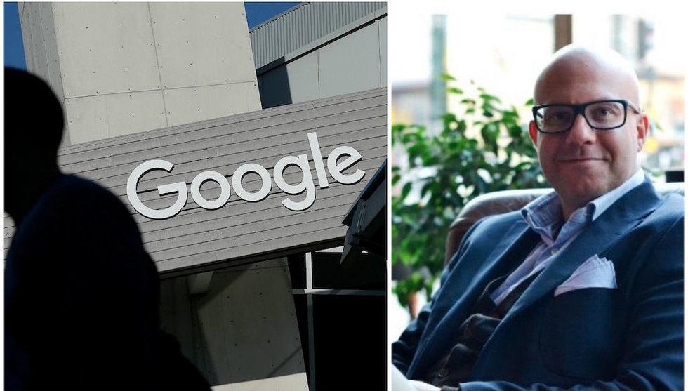 Google förändrar i sökresultatet – kan slå hårt mot svenska sajter