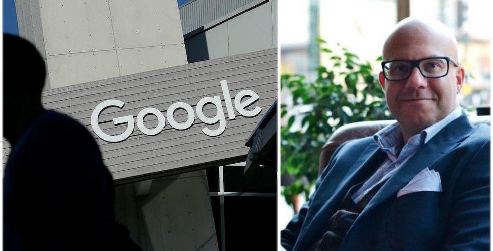 Breakit - Google förändrar i sökresultatet – kan slå hårt mot svenska sajter