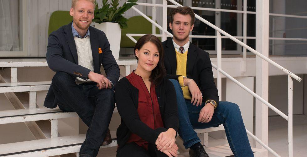 Nu ska finska Venuu ta över Sverige - med ett Airbnb för eventlokaler