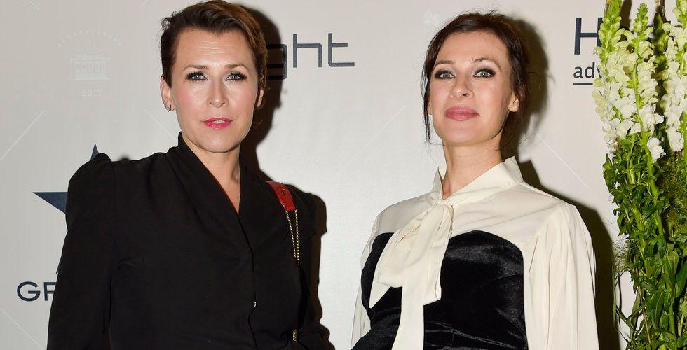 Hannah Widell och Amanda Schulman lämnar Perfect Day – här är deras nya drag