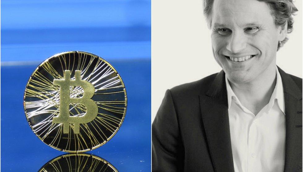Svenska Cryex tar in 84 miljoner från Northzone med flera - bygger vidare på bitcointeknik