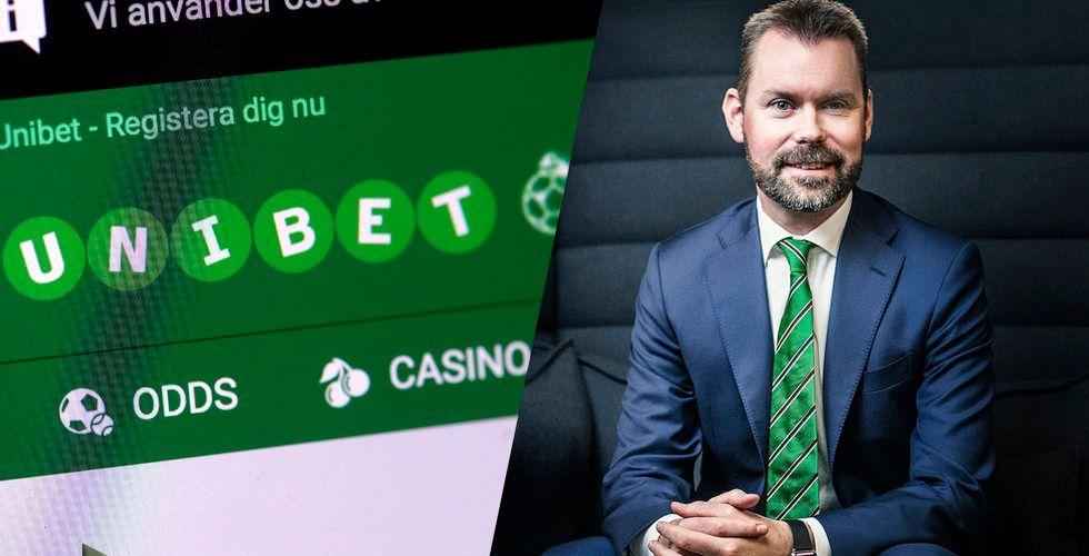 Bettingbolaget gör omvänd vinstvarning – spelöverskottet ökar kraftigt