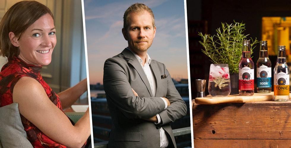 Paret köpte Hammars Bryggeri – nu tar de in 11 miljoner för att ta nästa steg