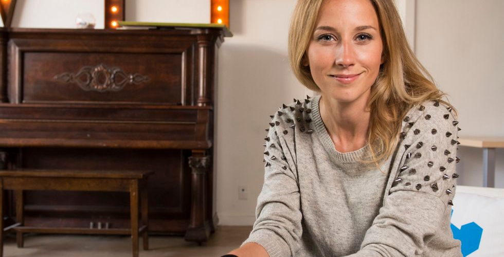 Breakit - Louise Fritjofsson: Därför riskerar en bra Uber-idé att misslyckas