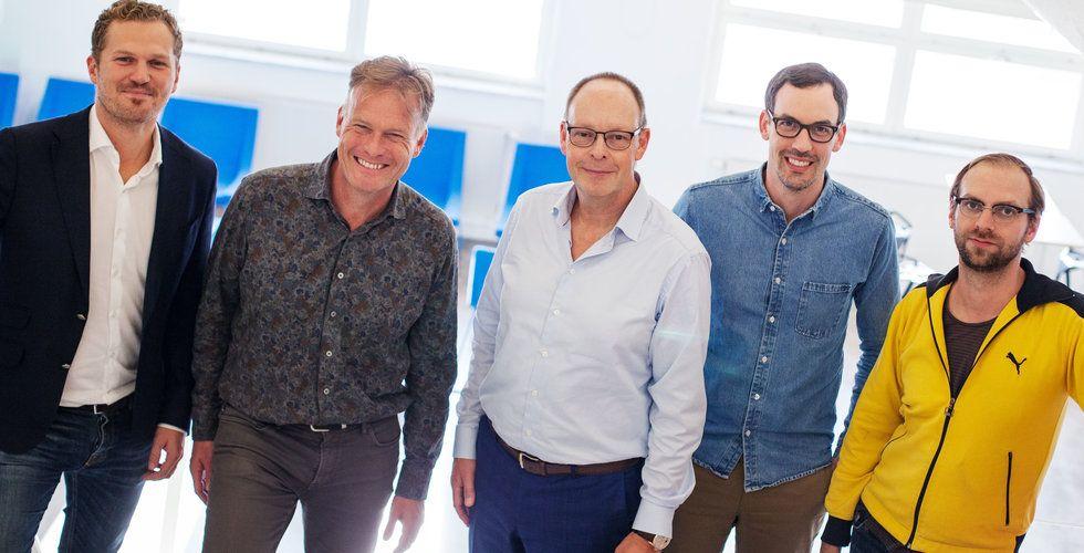Skånska entreprenörsprofiler drar igång fintech-hubben Fintech Øresund