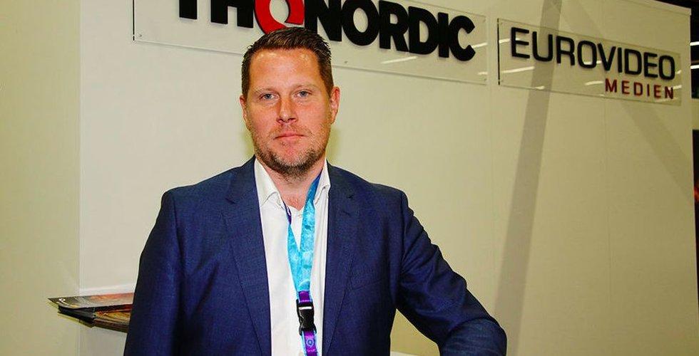 Breakit - THQ Nordic köper tyska spelutvecklaren Handygames