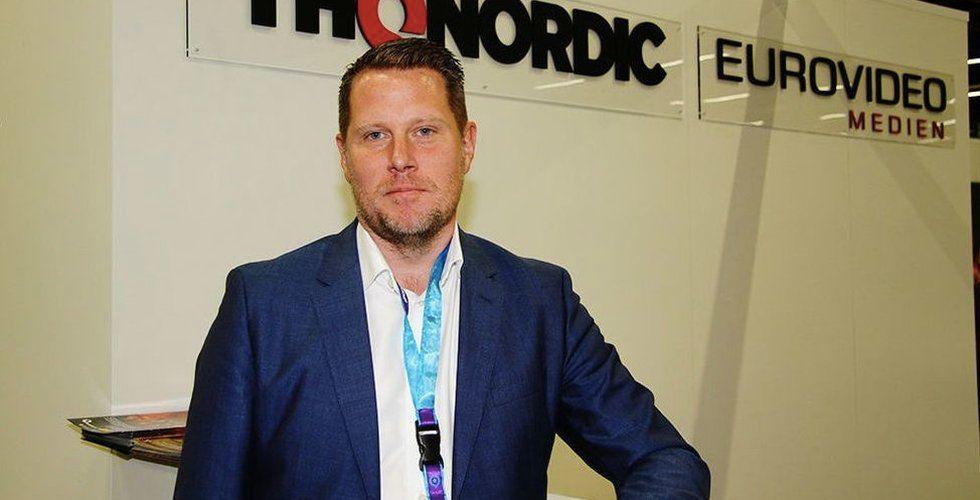 THQ Nordic köper tyska spelutvecklaren Handygames