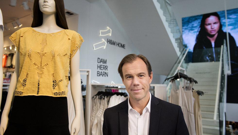 Breakit - Klädjätten H&M testar socialt verktyg från Skåne-baserad startup