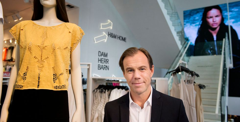 Klädjätten H&M testar socialt verktyg från Skåne-baserad startup