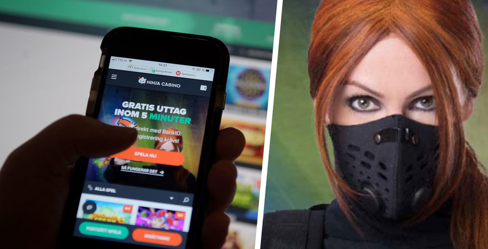 Tungt kvartal för Ninja Casinos ägare Global gaming