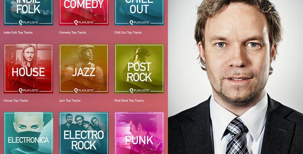 Svenska X5 Music köps upp av Warner – för hundratals miljoner
