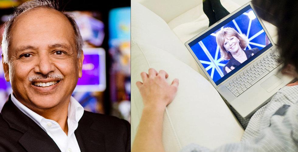 Tungt backade tv-techbolaget Magine gör ny brakförlust
