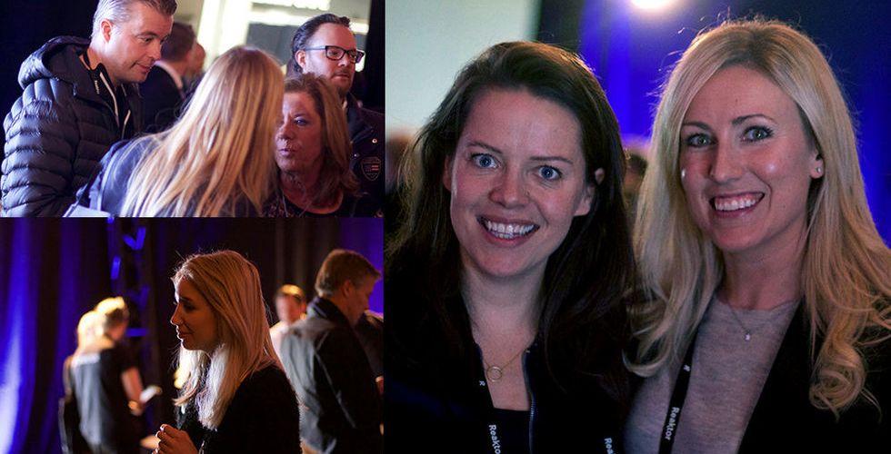 Bakom kulisserna: Därför älskar svenska stjärninvesterare Slush