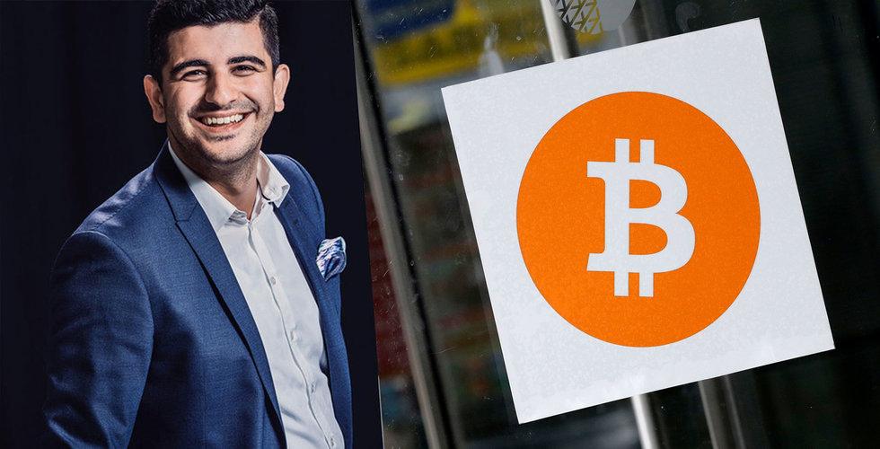 Bitcoin bara början – så kommer blockchain förändra ditt liv