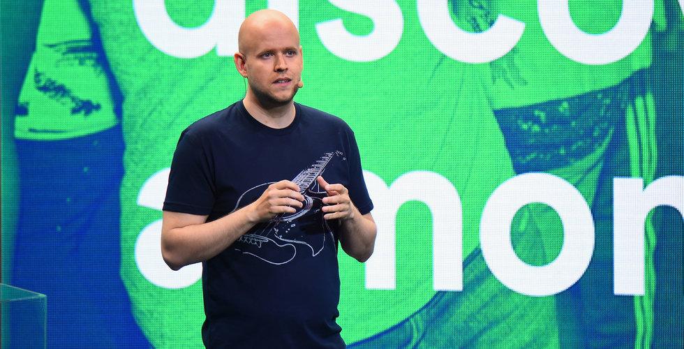 Breakit - Uppgifter: Spotify och Warner nära nytt storavtal