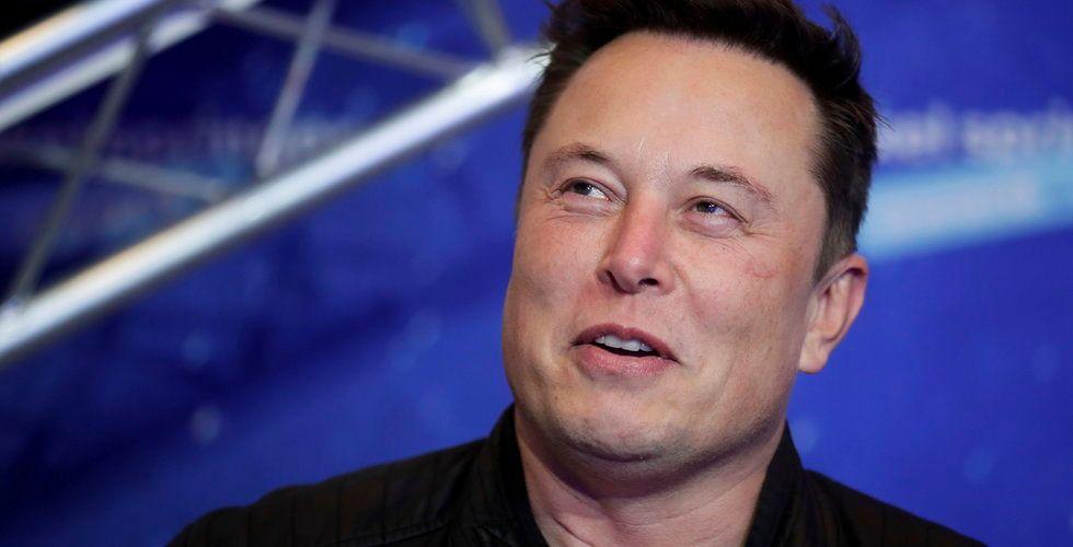 Tesla planerar att öppna upp sitt laddningsnätverk för andra elbilar