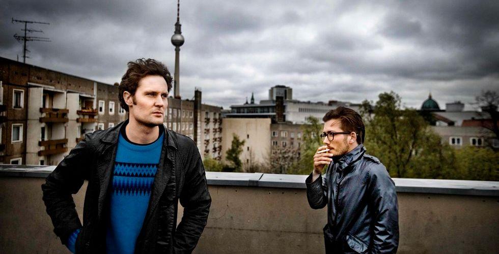 Breakit - Nya tunga siffror för Soundcloud – backade 370 miljoner kronor