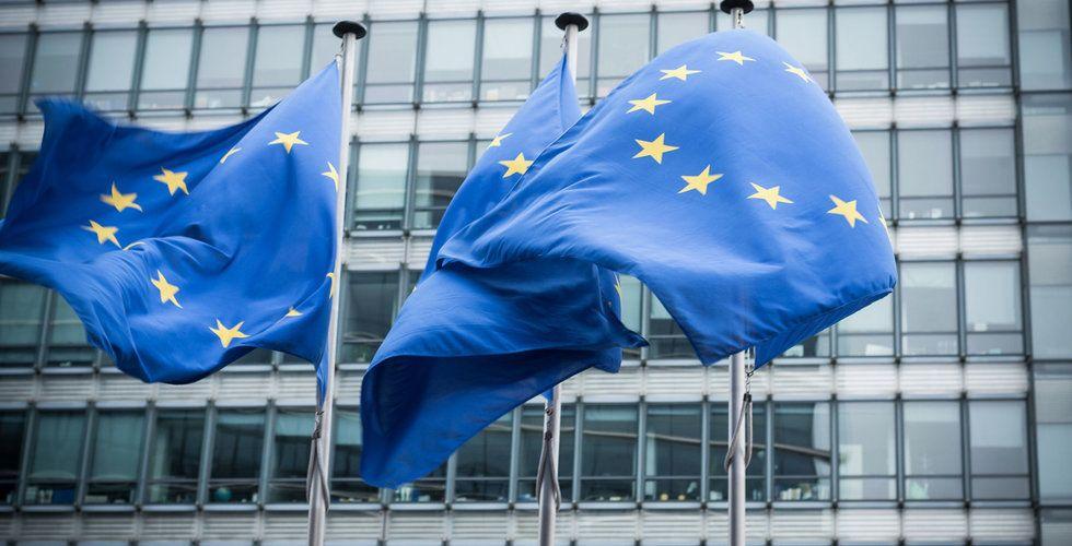 EU på gång med ny utredning av techsektorn