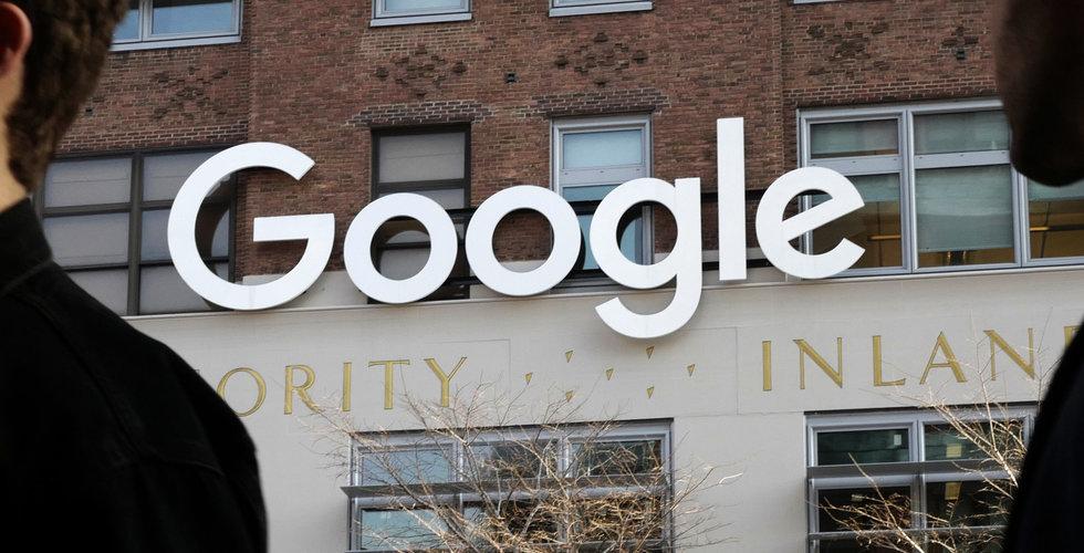 Google kan visa nya Pixel-mobiler i maj