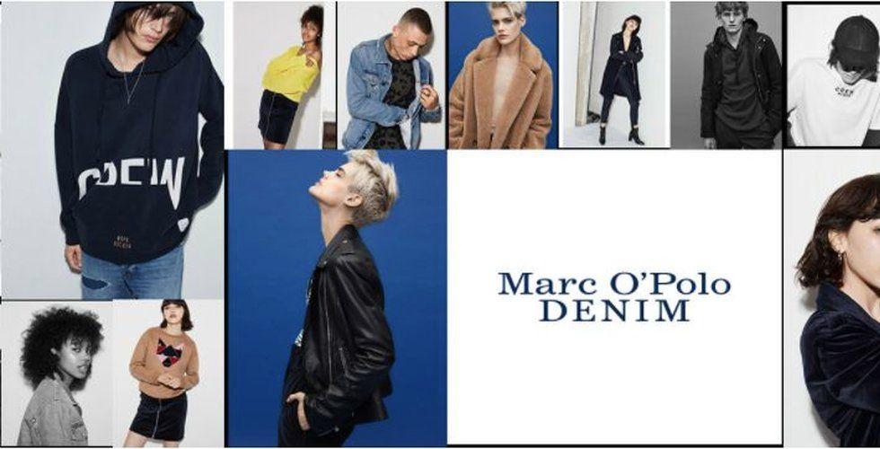 Marc O'Polos sista butik i Sverige i konkurs – satsar på e-handel istället