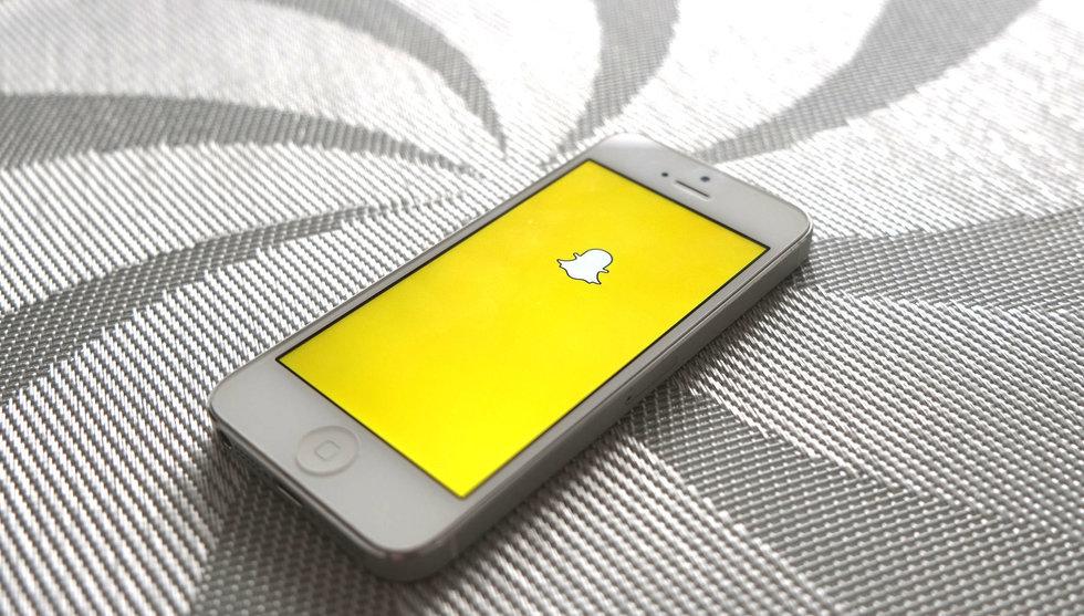 Snapchat sparkar personalen bakom egna Discovery-kanalen