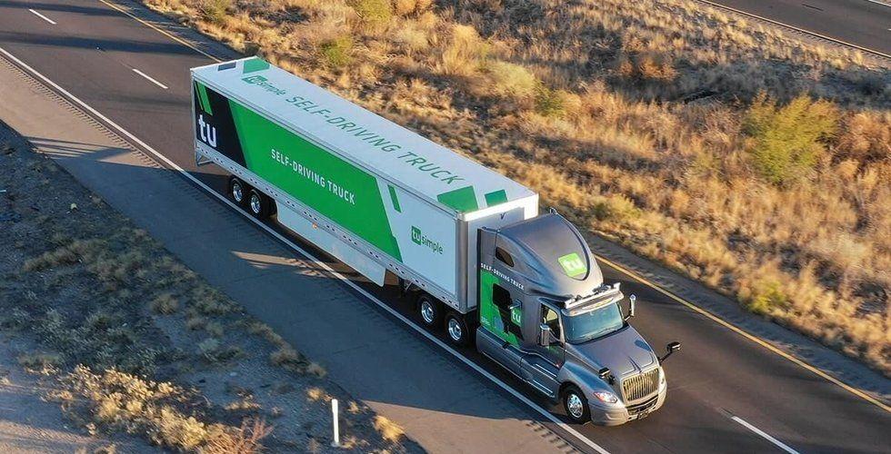 Bättre än Postnord? Amerikanska posten testar självkörande bilar