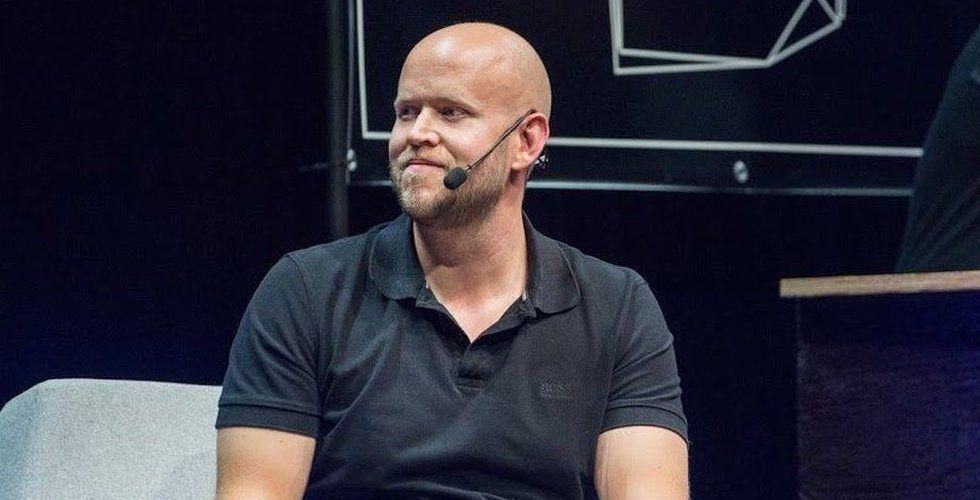 Sorry, Bonnier – nu är Spotify Sveriges största mediebolag