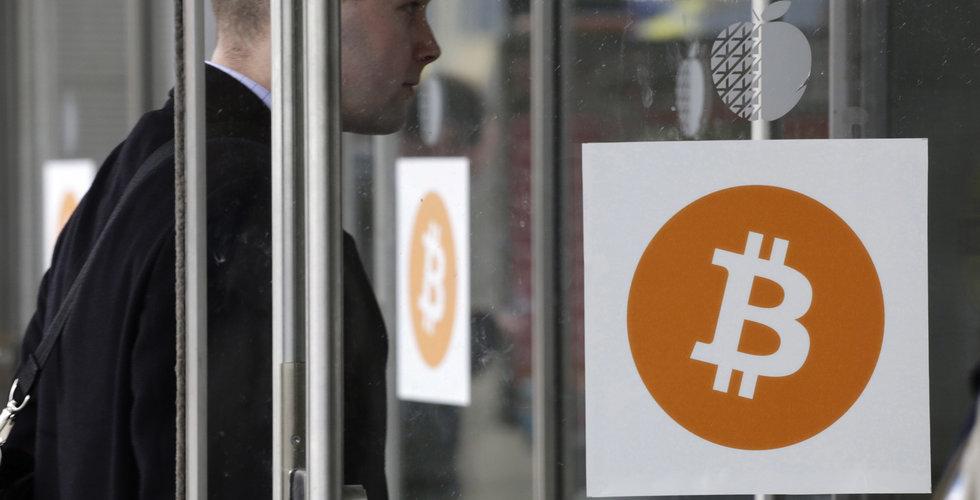 Breakit - Nytt rekord för bitcoin – passerar 4000 dollar för första gången