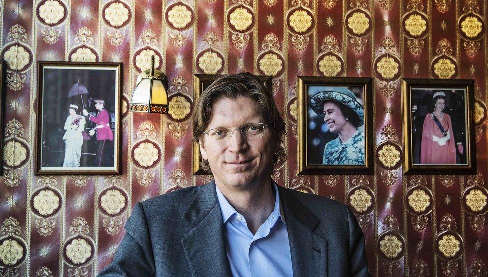 Breakit - Zennström: En tidsfråga innan nordiska bolag blir som Facebook