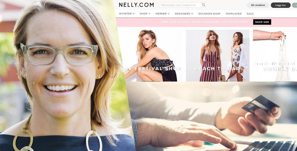Efter vd-avhoppet – Nellys resultat rasar