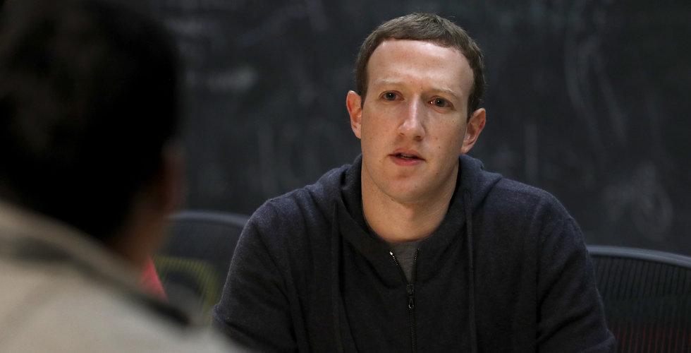Breakit - Facebook riskerar böter på flera miljarder dollar