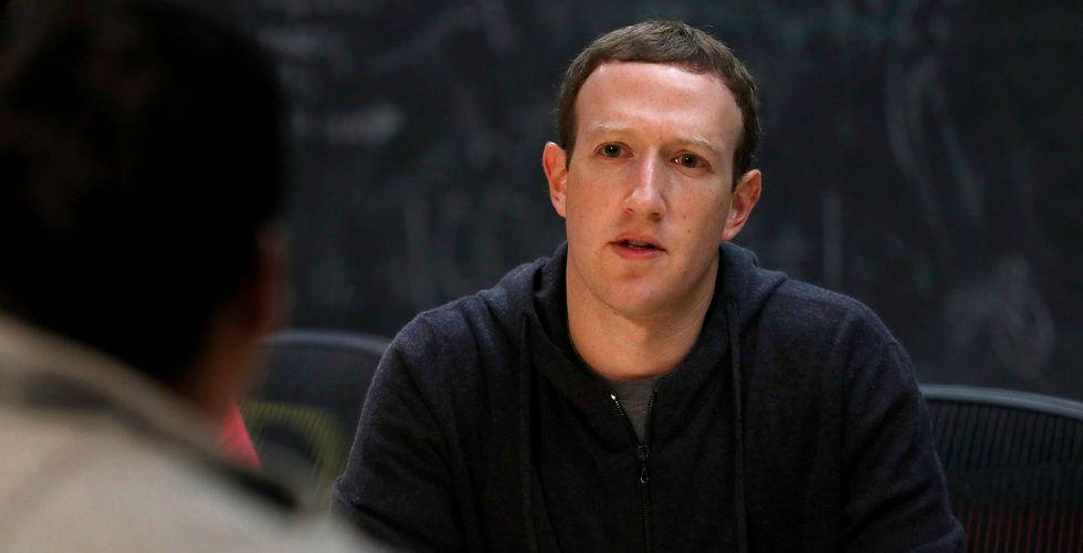 Facebook riskerar böter på flera miljarder dollar