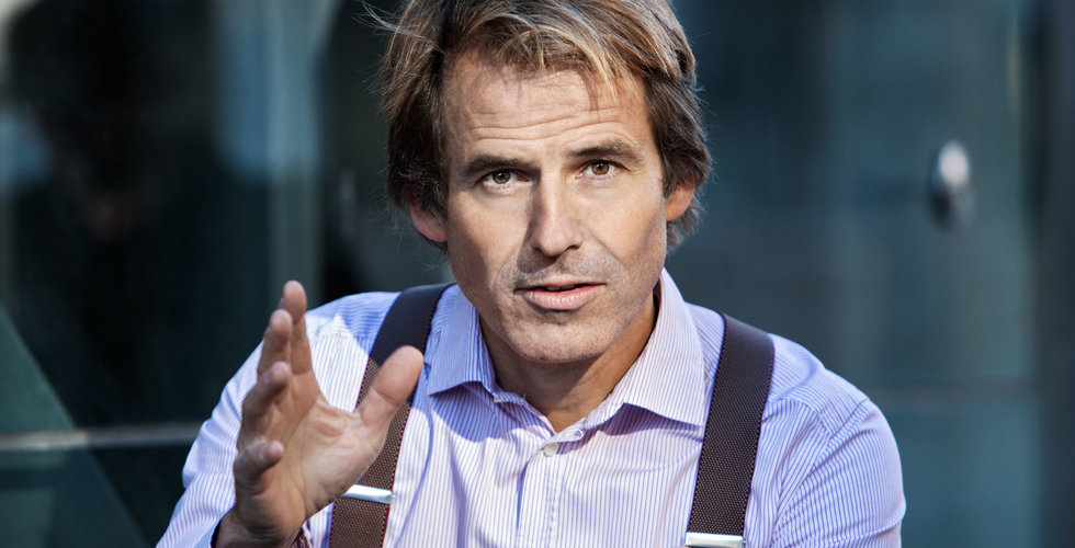 Claes Hemberg: Svenskar har förlorat 2 miljarder kronor på bitcoin