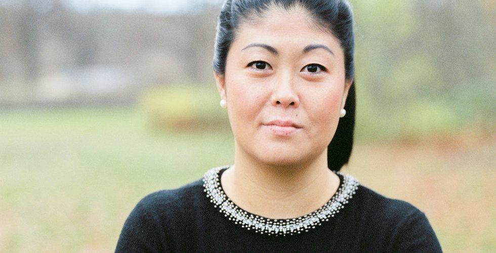 Hon blir vd för Fitnesscollection – säkrar 10 miljoner i finansiering