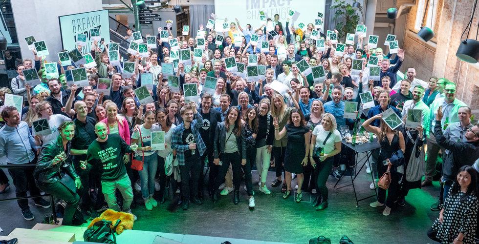 Hela listan – 227 bolag klarade Breakit Impact Challenge