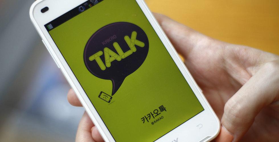 Breakit - Sydkoreansk techjätte tar in 8 miljarder för att shoppa globala bolag