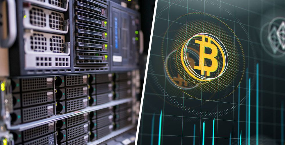 Skatteverket kräver Umeå-bolag på 47 miljoner – dolde kryptoverksamhet