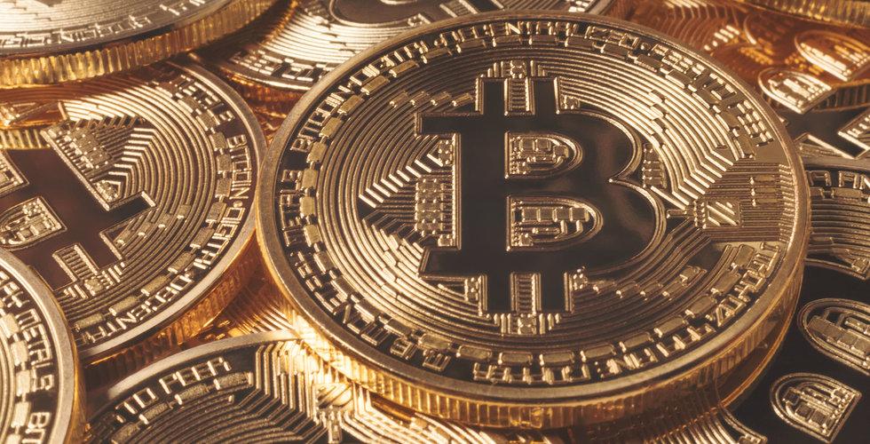 Bitcoin fortsätter rasa på kinesisk kampanj mot kryptovalutor